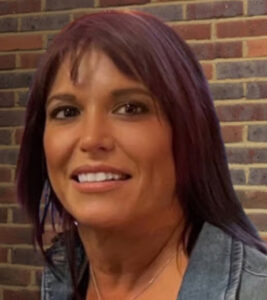 Lisa Slone - Office Manager