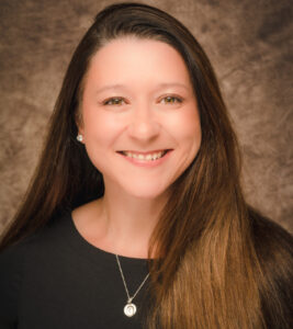 Samantha Young - Nurse Practicioner